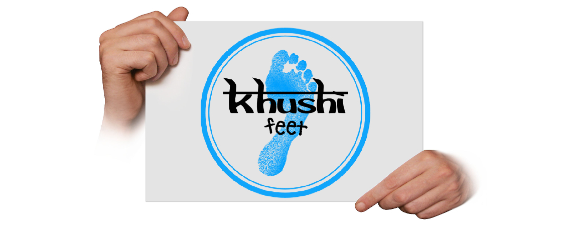 What is Khushi Feet?