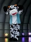 Khushi the Cow (Mascot)