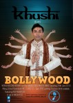 Khushi Does Bollywood Poster 1