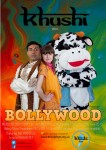 Khushi Does Bollywood Poster 2