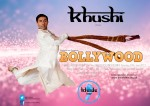 Khushi Does Bollywood Poster 3