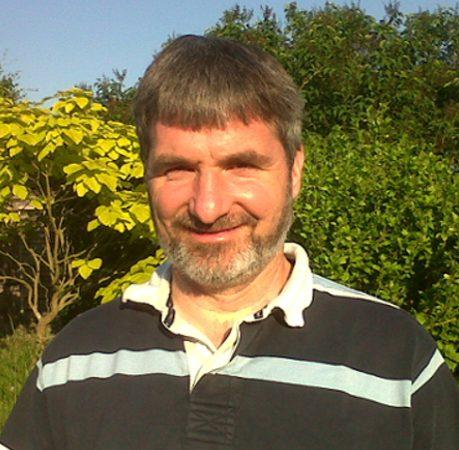 Dr. Hugh Matthews (Secretary)