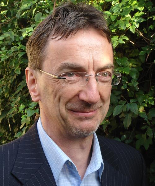 Kevin Martin (Trustee)