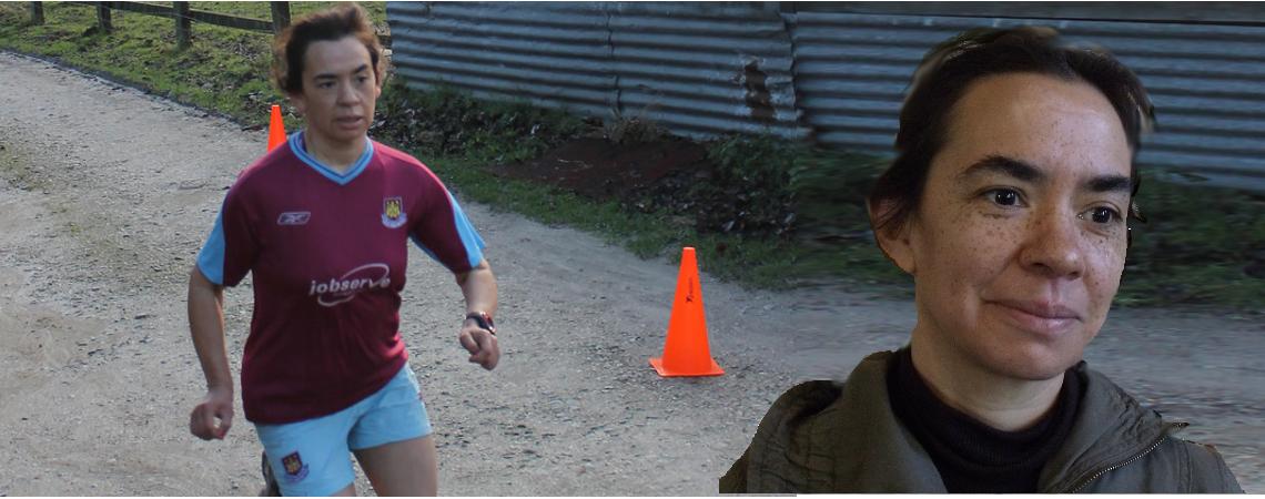 Lydd Half Marathon