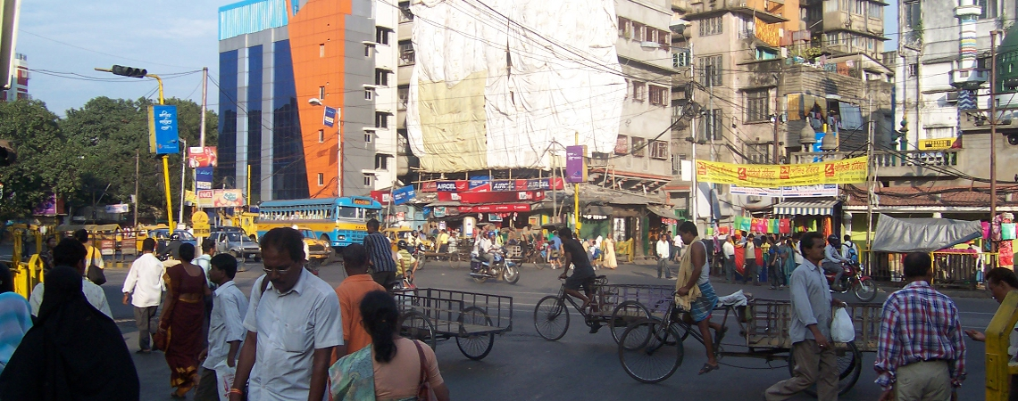 Kolkata Trip 2016