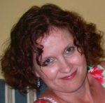 Lesley Jackson (Treasurer)