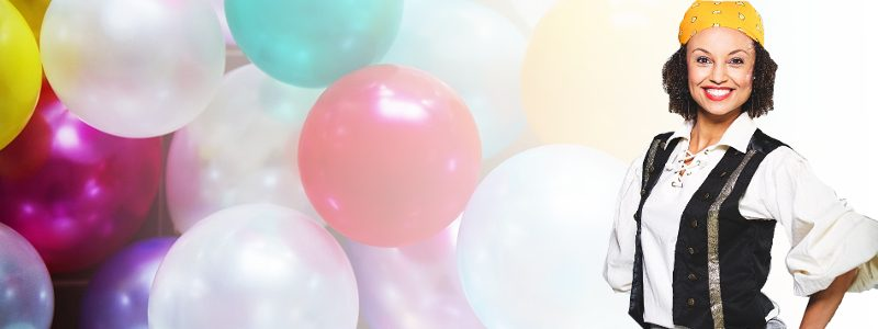 Khushi's 5th Birthday Party!