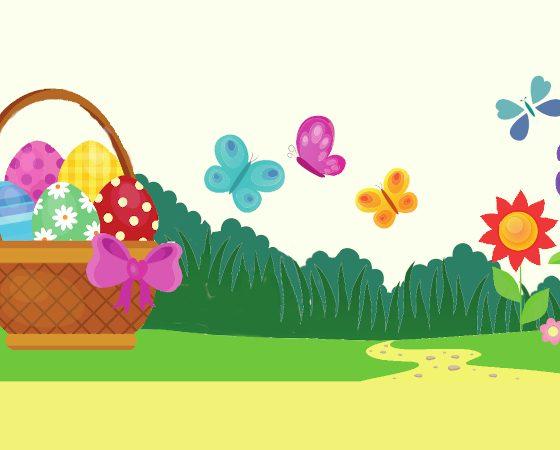 The BIG Faversham Easter Egg Hunt 2021!